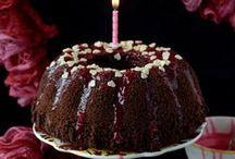 Le Fluffose / Chiffon cake per ogni gusto