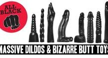 New & Interesting BDSM Gear / New products that have hit the market...