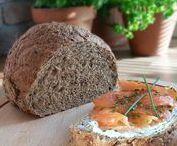 Low carb broden / Wil je afvallen of volg je een koolhydraatarm dieet? Maak kennis met ons koolhydraatarme brood.