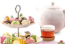 High tea / De leukste high tea organiseer je zelf!