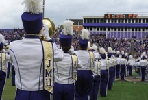"Virginia's Finest! / ""And now, presenting 'Virginia's Finest,' The James Madison University Marching Royal Dukes!"" Winners of the 1994 Sudler Trophy as finest band in the land. www.jmu.edu/mrd / by JMUSports"