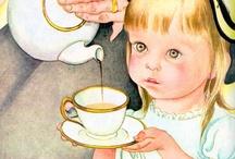 Tea Time / by Loretta Perkins