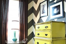 Decor / by Courtney Worley