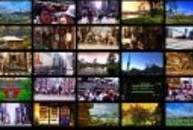 Stock Media | Digital Art and Filming
