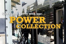 Power Collection / Our packs fit your high-powered life. The Urban Power collection will get you and your electronics from where you are to where you need to be as you zoom around the world.