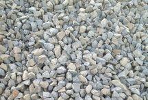 Щебень. Crushed stone. / Щебень - что это? Применение, описание и характеристики щебня. Щебень песчаник, щебень известняк.