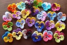 Crochet / by Charlette Bledsoe