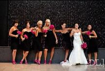 Bridal Party / by Juana Delgado