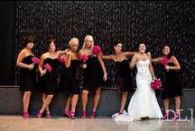 Bridal Party / by Juana Delgado