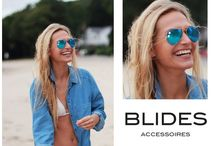 ★ Womens Fashion ★ / BLIDES are handmade Stars for your Glasses ! It doesn't matter what type of glasses you wear – using BLIDES any type becomes unique. Due to a specially designed technology you are able to stick and move your BLIDES as often as you want.
