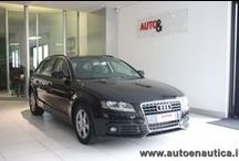 Audi usate / Le migliori Audi usate di Brescia