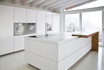 TODESCHINI — Kitchens / Todeschini Cucine. We develop every single detail of your kitchen from over sixty years