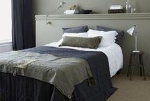 Master bedroom / Ideeën voor onze slaapkamer