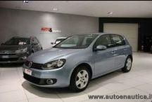 Volkswagen usate / Le migliori Volkswagen usate a Brescia. Golf usate, Polo usate, Passat usate, Touareg usate, e tanti altri modelli VW.