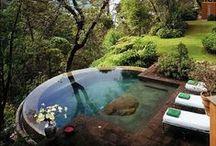 すてきなお庭