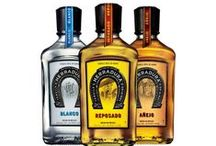 Packaging - TEQUILA