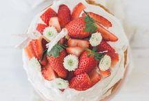 ☆ Tasty / Sweet / by Thaïs