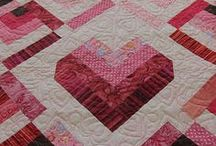 Quilts 1 / táska,párna,takaró varrás,patchwork