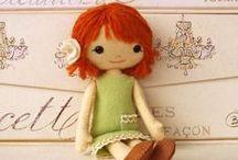 Babavilág-Toy for Kids / játékok otthon készítve
