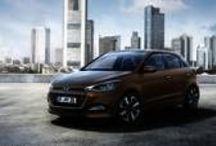 Hyundai prezentuje zdjęcia nowego modelu i20 Nowej Generacji / • Pierwsze zdjęcia ujawniają spójny projekt nowego modelu i20  • Wiodąca w europejskim segmencie B przestrzeń wewnątrz samochodu  • Panoramiczny szyberdach po raz pierwszy na liście wyposażenia samochodu segmentu B