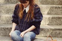 Clothes + Hair