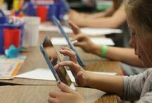 Technology in Schools / News and information from around the web that relates to technology in schools.