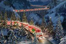 Winter / Xmas  / Noel / Inspiratie voor de gezelligste maand van het jaar!