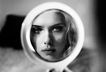 Vincent Peters. Moda-Retrato. / Vincent Peters, Alemania 1969. Fashion Career start at 1990's.