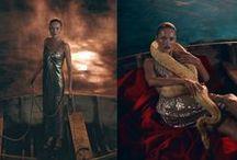 Sean&Seng Fashion. / Fotografía de Moda.