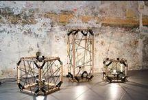 Klaxon Designers / Klaxon Designers est un studio de design orienté dans la conception de mobilier et luminaire basé sur Toulon.