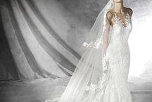 BRIDAL 2015 / I've selectionned the most beautiful bridal dresses of this season. Enjoy!