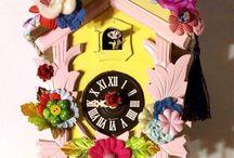 Tik Tak....Clocks!