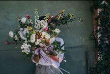 bouquets.