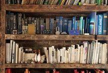 Self-Confessed Bibliophile