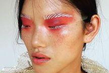 fashion makeup @pinterest / fashion makeup