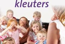 Kleuters! / Toddlers! / I'm a teacher....