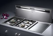 TODESCHINI — Partners / Certified materials, appliances and accessories we work with