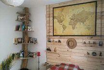 Room / home design interior dizayn