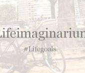 #Lifegoals