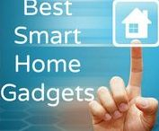 My Smart Home / Everything you need to know on how to make your home smarter and your life easier.