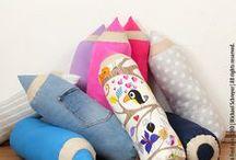 Nähen für Kinder / Nähen, DIY, Tutorials, Crafts