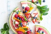 Frühstücksideen / Leckere und gesunde Rezepte fürs Familienfrühstück