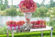 Party Ideas / by Blush Inspirations