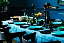 Dining Areas / by Candice Brewer