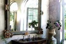 Entryways & Foyers / by Candice Brewer