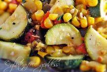 recipes / by Paula McEvilly
