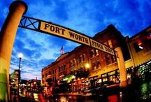 #WhyFortWorth / #FWTX 