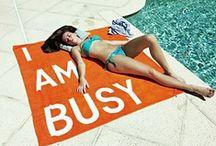 Beachin Summer / by Rebecca Muller