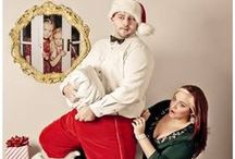 Sassy Holidays - Christmas! / by Sassy Mouth Photography