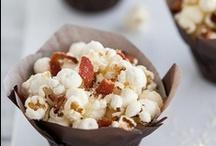 ~ Popcorn ~